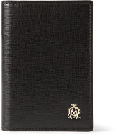 Dunhill - Belgrave Textured-leather Bifold Cardholder