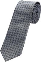 Oxford Silk Tie Pattern