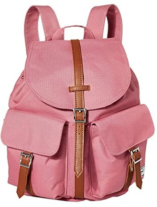 Herschel Dawson Small (Heather Rose) Backpack Bags