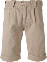 Barba deck shorts - men - Cotton/Spandex/Elastane - 46