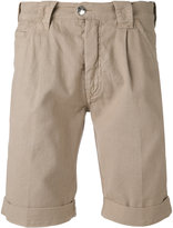 Barba deck shorts
