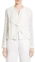 Zero Maria Cornejo Women's Ora Technical Gauze Jacket