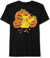 JEM Graphic-Print T-Shirt, Little Boys (2-7)