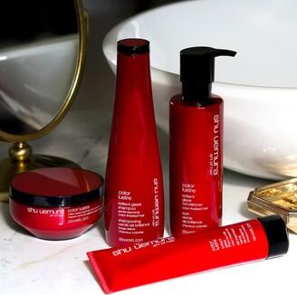 shu uemura Color Lustre Treatment Mask for Color Treated Hair