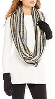 Echo Ombre Infinity Scarf & Touch-Capable Gloves Gift Set