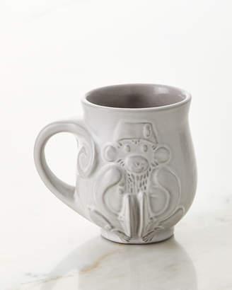 Jonathan Adler Monkey Seal Mug