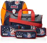 Scout Children's Backpack, Dark Blue (Blue) - 74500414800