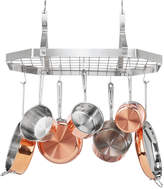 Cuisinart Chef's Classic Stainless Steel Octagonal Hanging Pot Rack