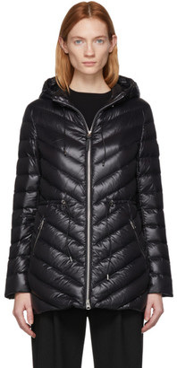 Mackage Black Down Tara Jacket