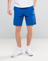 Tommy Hilfiger Chino Shorts Regular Fit in Blue