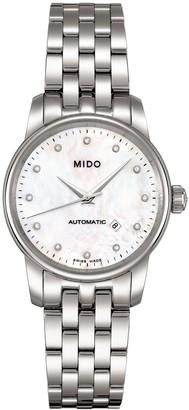 MIDO Ladies Watch Automatic Baroncelli II M76004691