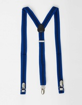 Scotch & Soda Suspenders