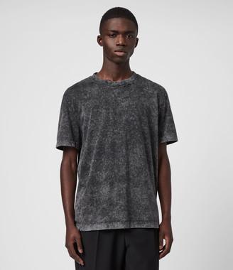 AllSaints Sett Crew T-Shirt