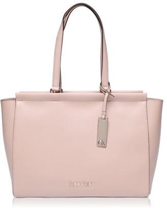 Calvin Klein Medium Shopper Bag