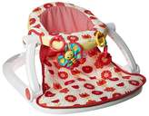 Fisher-Price Sit-Me-Up Seat Carriers Travel