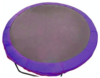 Kahuna Replacement Trampoline Pad Reinforced Outdoor Round Spring