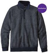 Patagonia Men's Merino 1/4-Zip Sweater
