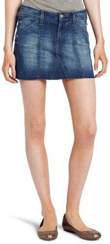 Levi's Low Rise Bondi Skirt