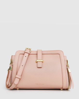 Belle & Bloom Your Girl Cross-Body Bag
