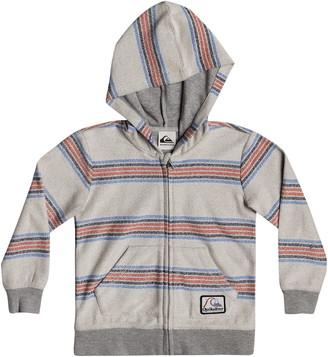 Quiksilver Stripe Hoodie