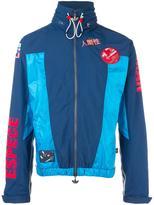 adidas x Pharrell Williams 'Hu Race' jacket