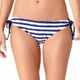 A.N.A a.n.a Stripe Hipster Swimsuit Bottom