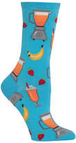 Hot Sox Women's Smoothie Socks