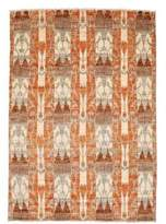 Solo Rugs Ikat Collection Oriental Rug