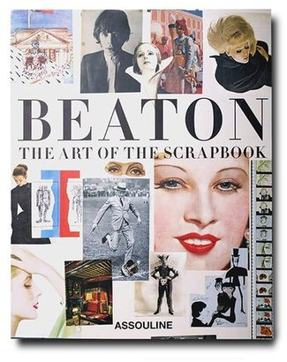 Assouline Cecil Beaton: The Art of the Scrapbook