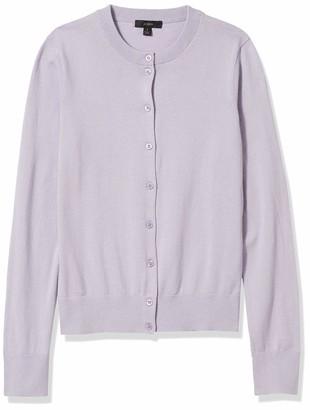 J.Crew Mercantile Women's Cotton Cardigan Sweater