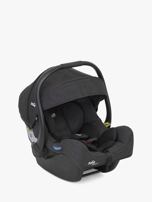 Joie Baby i-Gemm2 Group 0+ Baby Car Seat, Pavement Grey