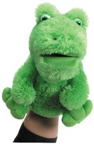 Schylling Frog Puppet