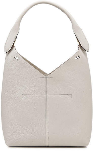 Anya Hindmarch Build a Bag Small Leather Tote