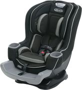 Graco Extend2FitTM Convertible Car Seat with RapidRemoveTM Cover in CliveTM