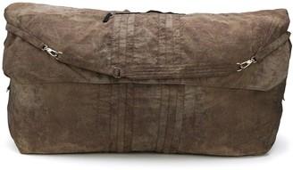 Ziggy Chen Oversized Duffle Bag