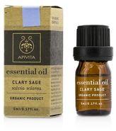 Apivita NEW Essential Oil - Clary Sage 5ml Womens Skin Care