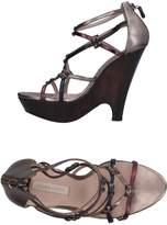 Pura Lopez Sandals - Item 11257694