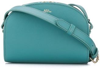 A.P.C. Mini Cross-Body Bag