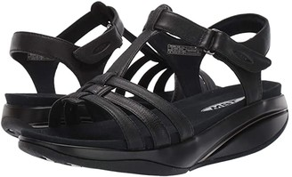 MBT Rani (Black) Women's Shoes