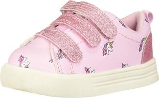 Osh Kosh Girls' Luana Sneaker
