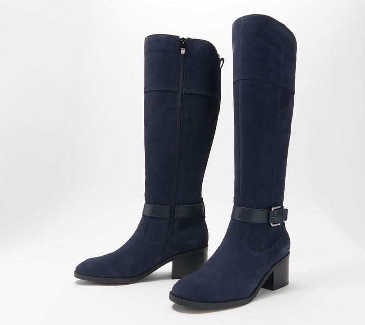 Marc Fisher Blue Women's Boots   Shop
