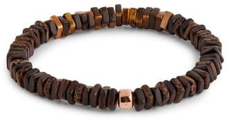 Tateossian Beaded Bracelet