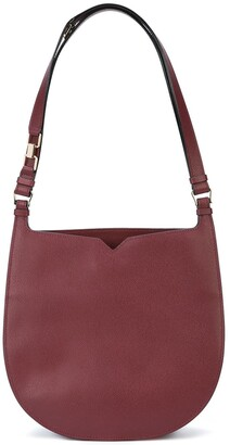 Valextra small Weekend shoulder bag