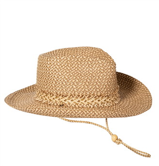 Eric Javits August Hat Tuscon Wide Brim Derby Hat