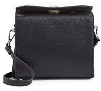 Design Lab Mini Boxy Crossbody Bag
