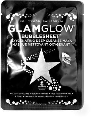 Glamglow Bubblesheet Mask