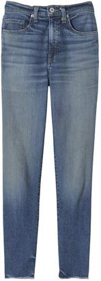 Nili Lotan High-Rise Skinny Jeans