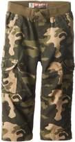 Lee Toddler Boys Straight Leg Casual Pants Green 24 MO