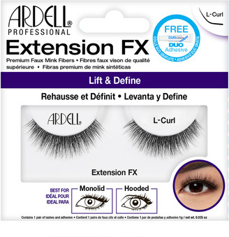 Ardell Extension Fx L Curl Lashes