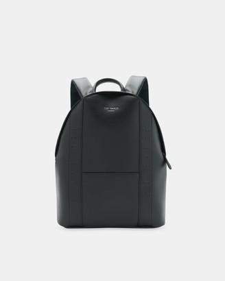 Ted Baker Debossed Backpack